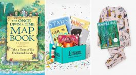 The (Cool) List | Bookish Fun for Kids