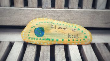 KindnessClub - Kindness Rocks
