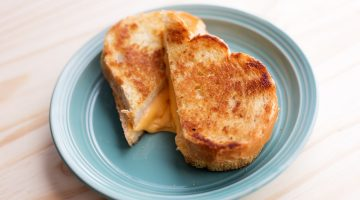 Grilled Cheese Cook-Off