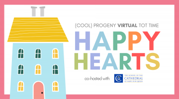 VIRTUAL TOT TIME | Happy Hearts