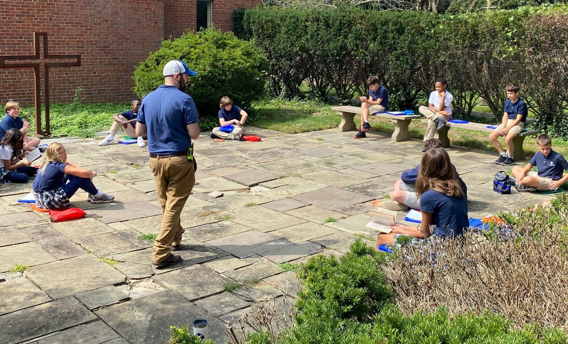 Educational Spotlight | Cambridge School