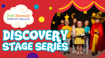 Discovery Stage Series