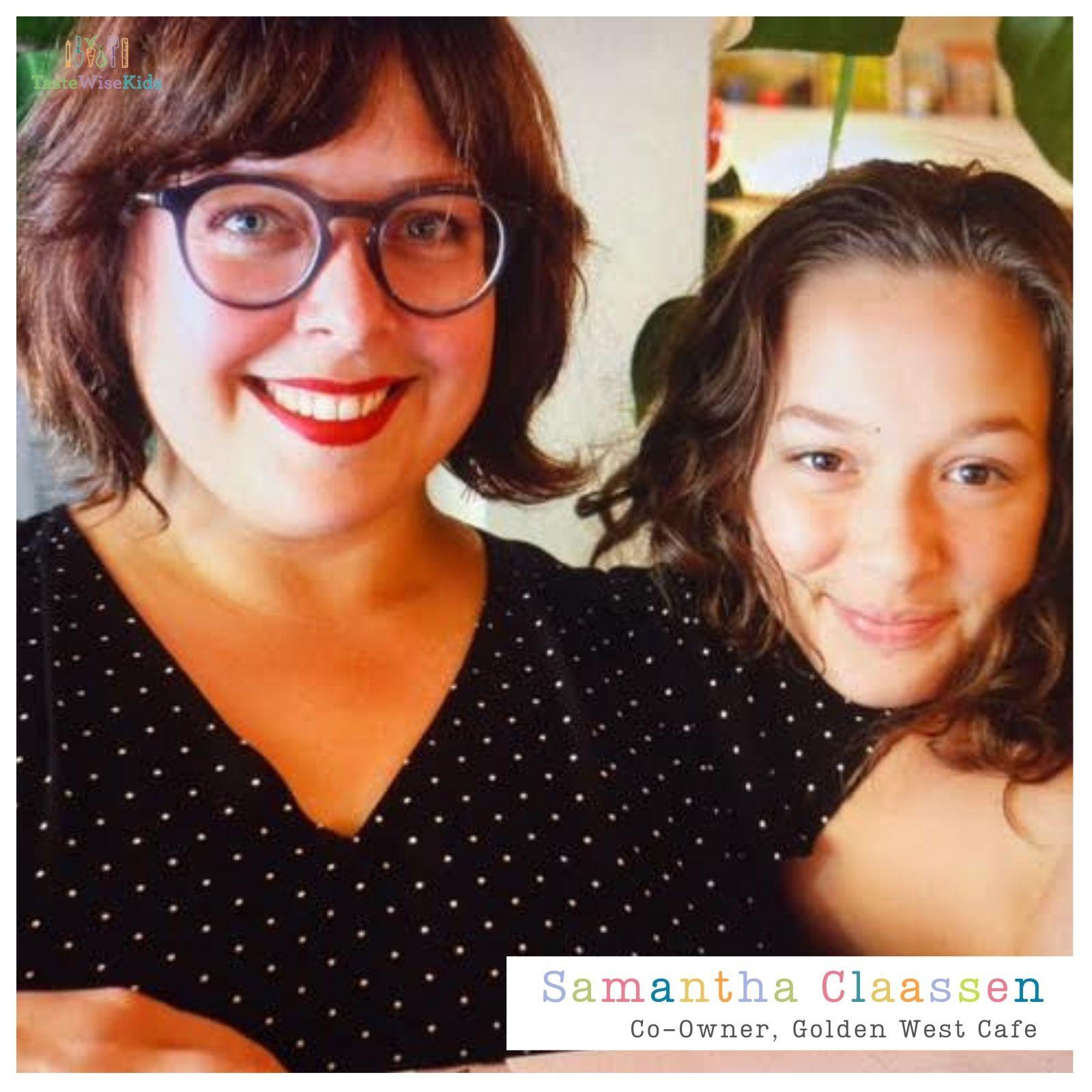Ask the Expert: Samantha Claassen
