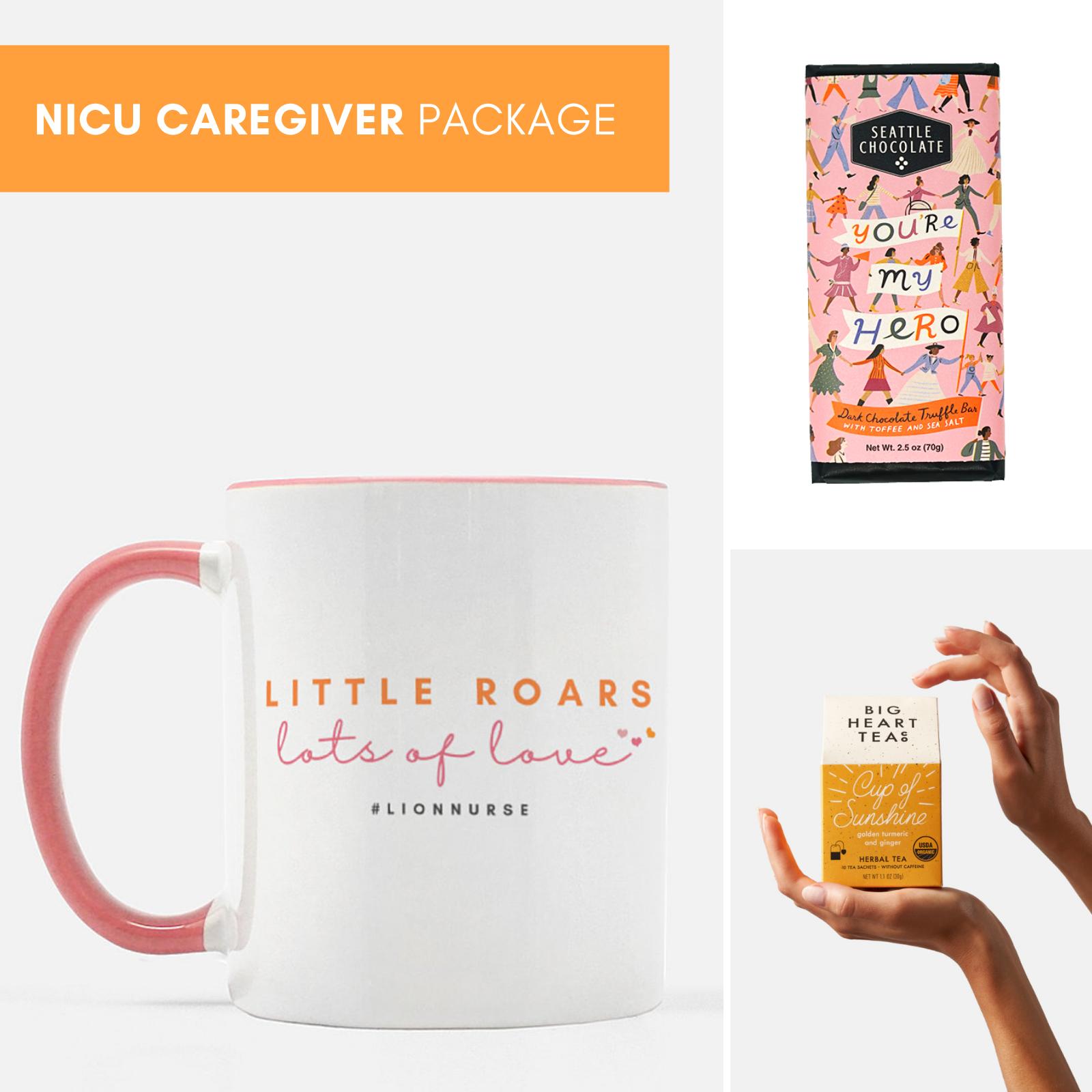 LLC NICU Caregiver Package