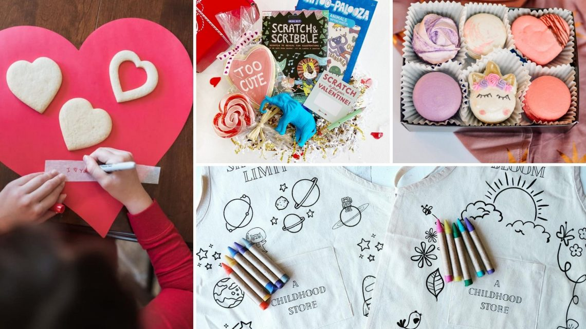 The Cool List | Valentine's Day