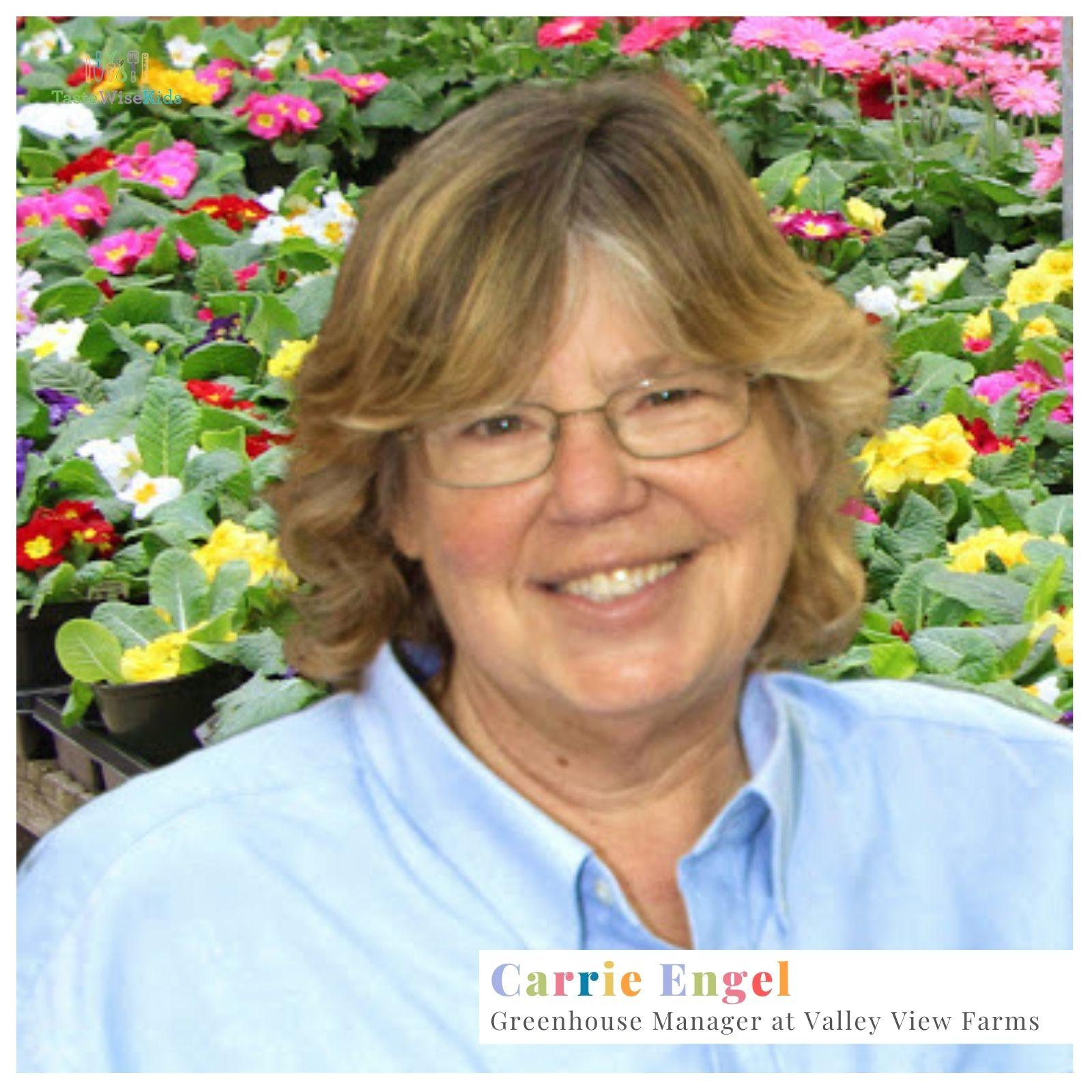Carrie Engel