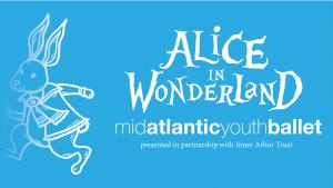MYB Alice in Wonderland