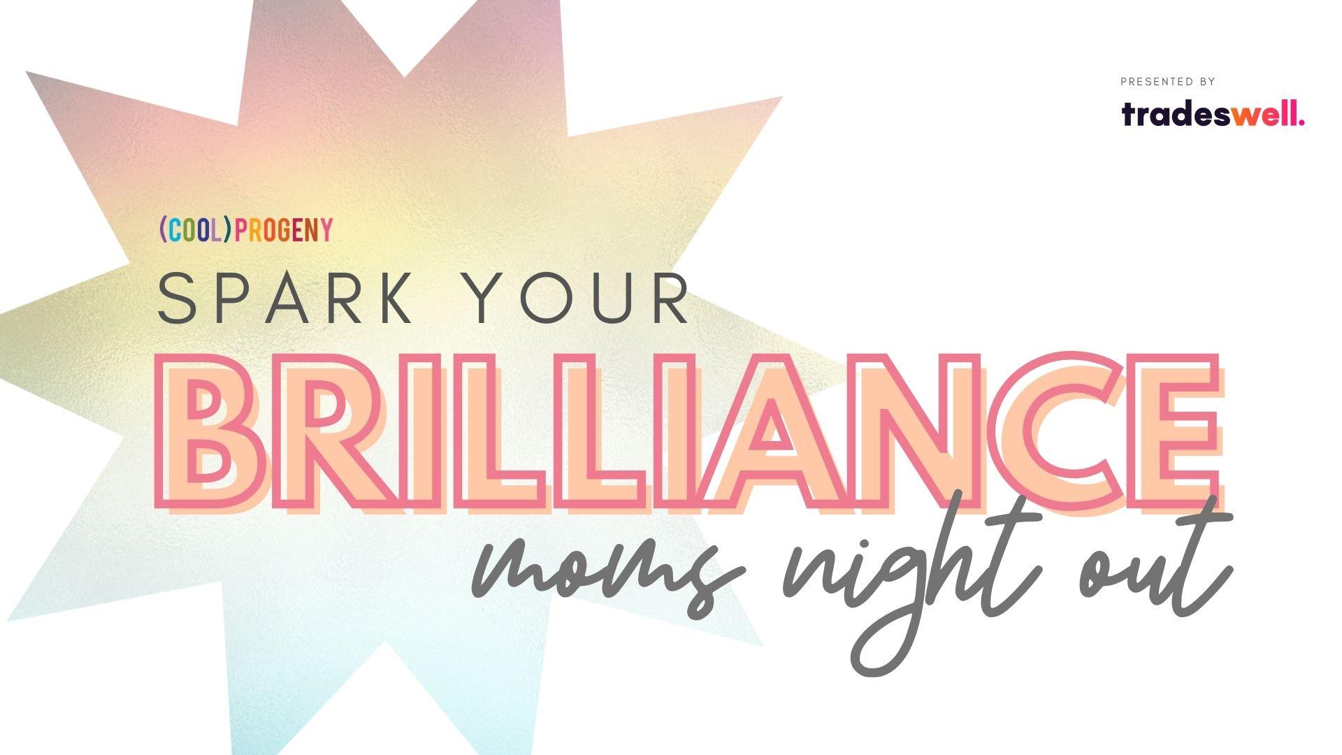 FB EVENT - spark your brilliance (1)