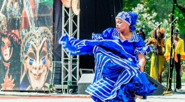 Annapolis Juneteenth Music Festival