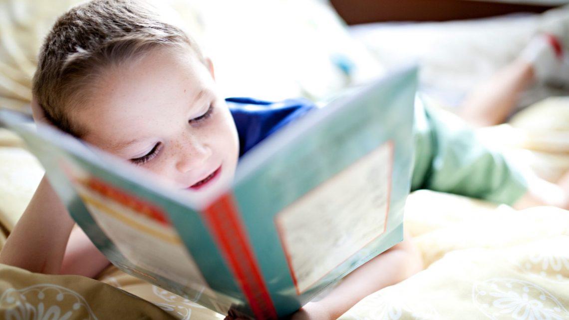 Summer Reading Programs in Baltimore