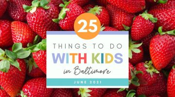 25 Things to Do with Kids