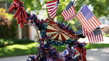 2021 4th Of July Celebrations
