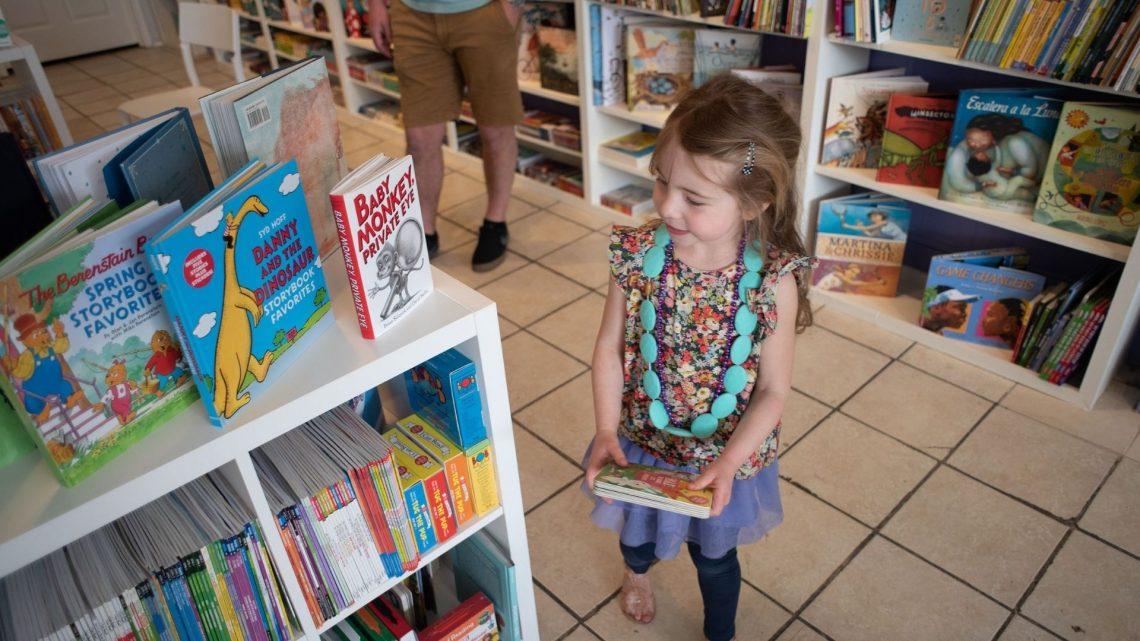 The Children's Bookstore - Photo by Laura Black