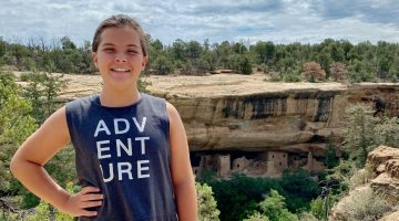6 Tips for Planning Your National Park Trip with Kids
