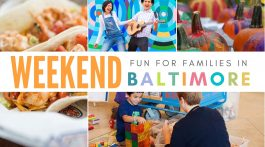 Weekend Fun for Families